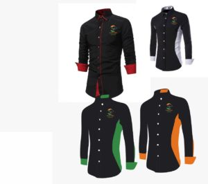 Corporate Shirts-Corporate Shirts Manufacturers & Suppliers in Kenya